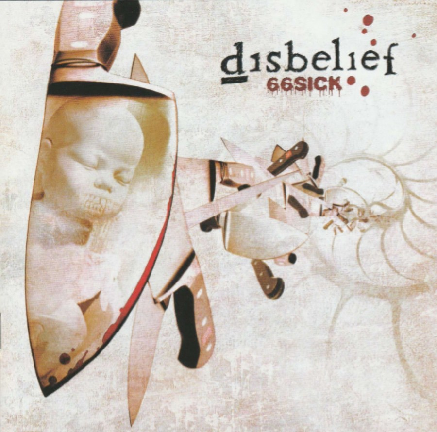 Disbelief - 66Stick