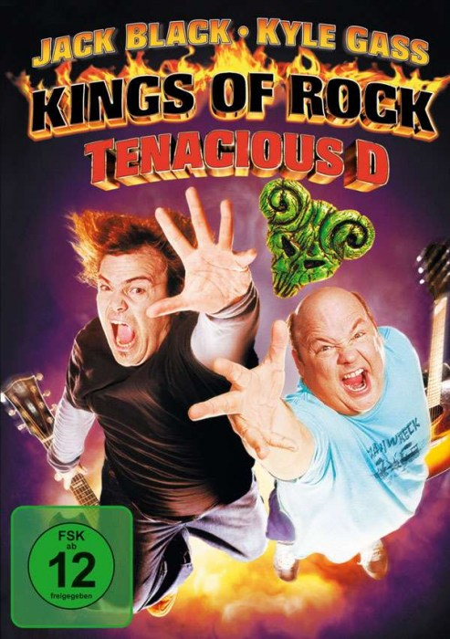 Kings Of Rock Front