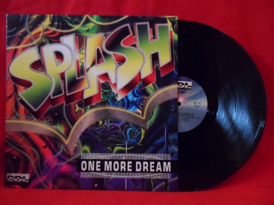 Splash - One More Dream