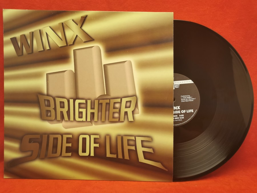 Winx - Brighter Side Of Life